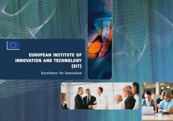EIt - European Commission - Europa