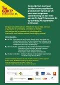 Meer info - Zorgnet Vlaanderen - Page 2