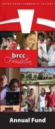 brccd - Baton Rouge Community College