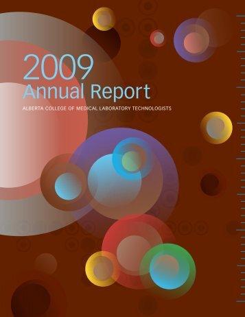 2009 Annual Report - CMLTA