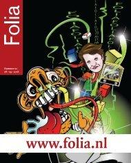 Folia 2006 CZ #1.indd