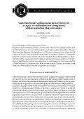 első kötet anyaga - Nyugat-Magyarországi Egyetem Mezőgazdaság - Page 3