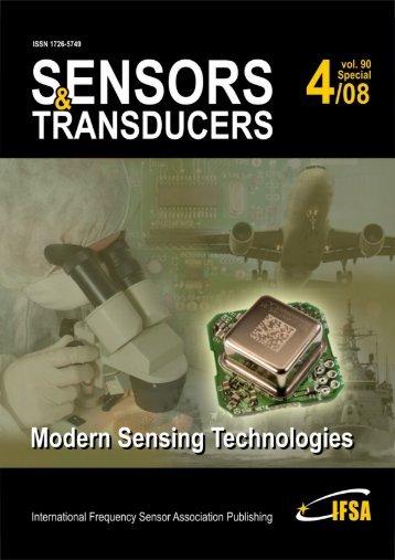Calibration-free Image Sensor Modelling Using Mechanistic ...