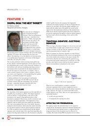 Digital Sign: The Next Target? - Dr. Leitold Ferenc honlapja