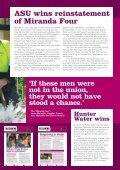 ASU People - ASU NSW - Page 7