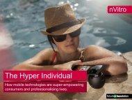 nVitro : The Hyper Individual - Marketing Week