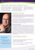 MO-zaken Expertbijeenkomsten goed ontvangen - MO-zaak - Page 3