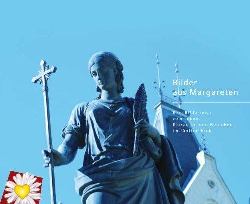 Bilder aus Margareten - Wiener Einkaufsstraßen