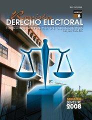 6 - Tribunal Supremo de Elecciones