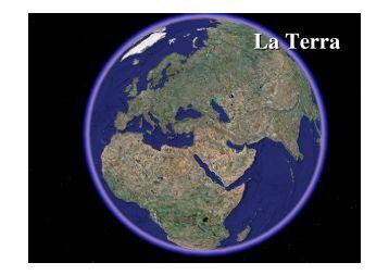 La Terra - Istituto Scolastico Comprensivo Lorenzo Lotto, Jesi