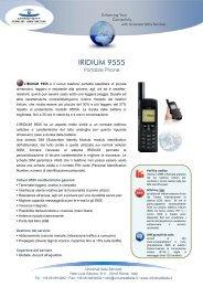 Iridium Portable Phone.pdf - Universat Italia Services
