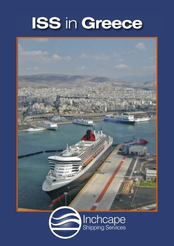 Greece 4pp insert version 2_Layout 1 - Inchcape Shipping Services