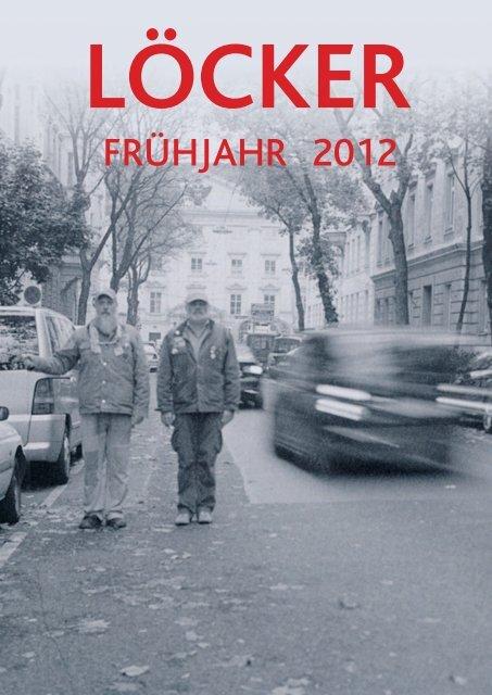 Vorschau Frühjahr 2012 - Löcker Verlag