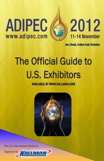 Download (PDF) - Kallman Worldwide Inc.