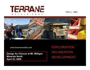 Design-for-closure-at-Mt-Milligan - Minerals North