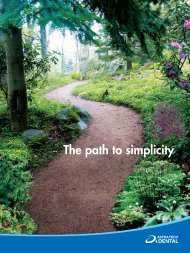 The path to simplicity - Astra Tech