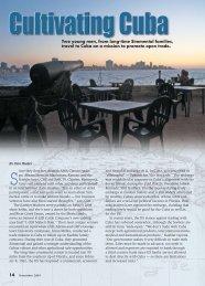 November 09 register Cultivating Cuba.pdf - American Simmental ...