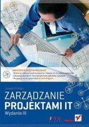 Zarządzanie projektami IT. Wydanie III - Structum