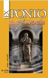 Nr. 2 (19) anul VI / aprilie-iunie 2008 - ROMDIDAC