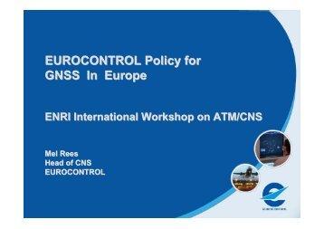 EIWAC GNSS - ENRI