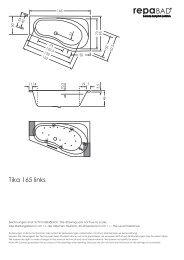 Tika 165 links - Repabad