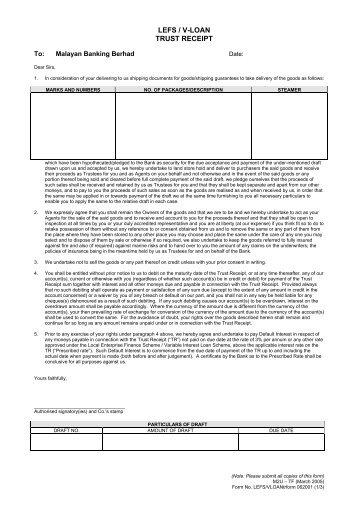 receipt pdf