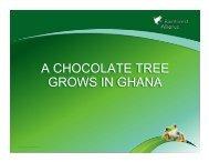 Ghana slideshow final - Rainforest Alliance