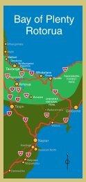 Bay of Plenty / Rotorua - Book In - Bed & Breakfast Accommodation