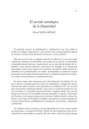 El sentido estratégico de la Hispanidad.pdf