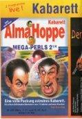 Kabarett - in Alma Hoppes Lustspielhaus - Seite 4