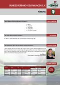 BundesverBand GolfanlaGen e.v. - toni carriero - Seite 2