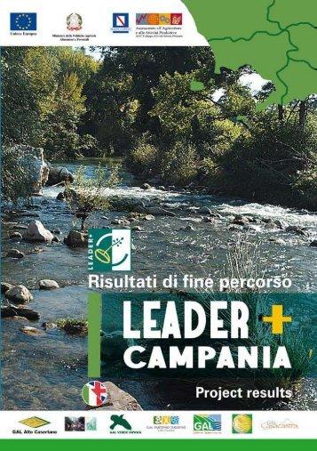 Coordinamento Generale - Regione Campania
