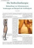 bei Achillodynie - Page 2
