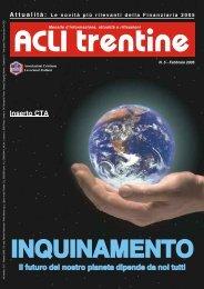 Acli Trentine FEBBRAIO 2005