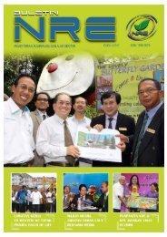 Buletin NRE Edisi 1_2013