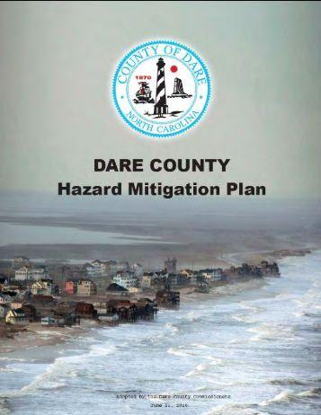Hazard Mitigation Plan - Dare County
