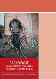 Sarkoidose - en patientvejledning - Danmarks Lungeforening