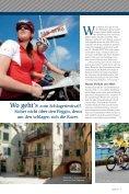 RENNRAD-PARADIES LIGURIEN - Seite 6