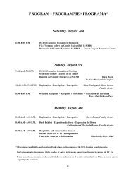 program - programme - programa - American Society for Eighteenth ...