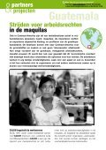 Waardig werk - Oxfam-Solidariteit - Page 6
