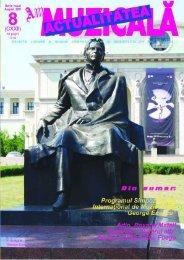 George Enescu - UCMR