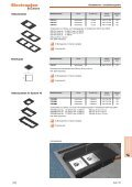 Gerätebecher - InstallatIonsGeräte - Electraplan Solutions GmbH - Seite 6