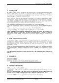 Normalisation des codes SIREN - SIRET - Page 4