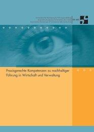 Broschüre SVF / PDF - SVF - ASFC Schweizerische Vereinigung für ...
