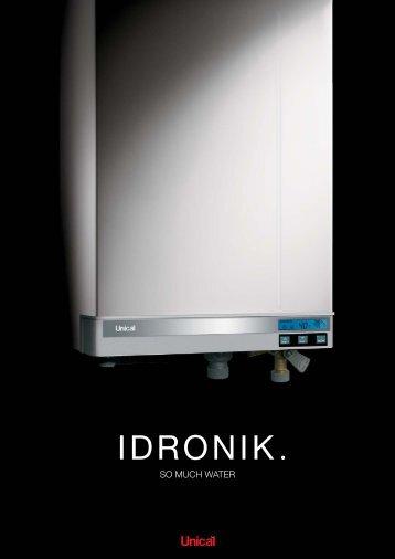 IDRONIK - Solar Engineering Ltd