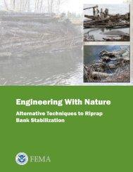Engineering With Nature - Coastal and Hydraulics Laboratory