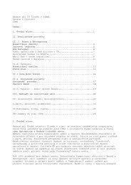 Výroční zpráva 1995 - Člověk v tísni