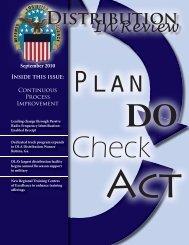 Distribution - DLA Distribution Home - Defense Logistics Agency