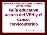 Prevención de cáncer de cuello uterino y verrugas genitales