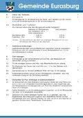 Festsetzungen des Bebauungsplan - Gemeinde Eurasburg - Page 4